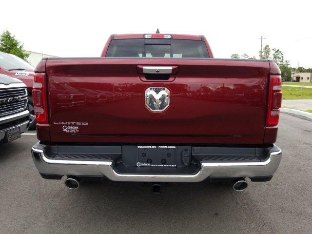 2019 Ram 1500 Crew Cab 4x2,  Pickup #D91053 - photo 5