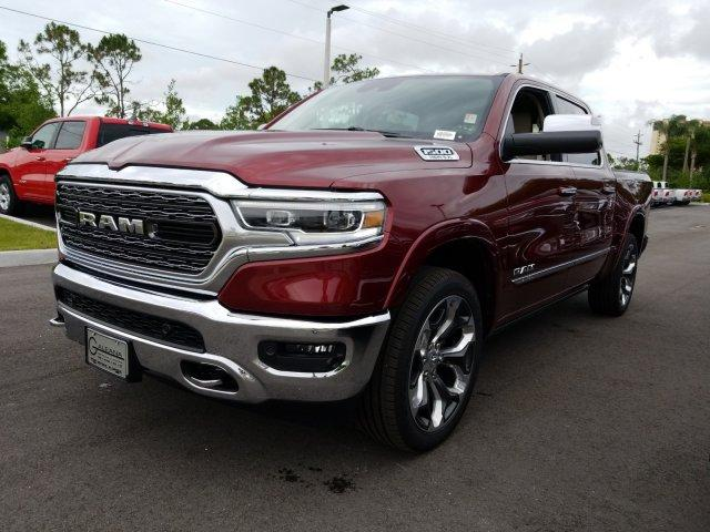 2019 Ram 1500 Crew Cab 4x2,  Pickup #D91053 - photo 7