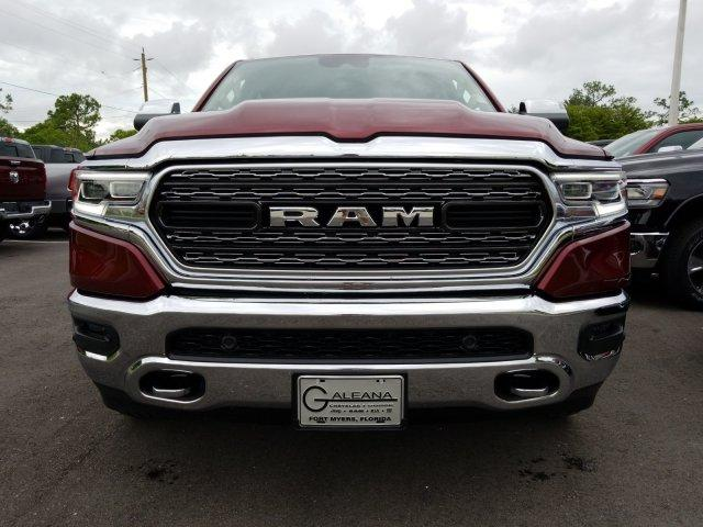 2019 Ram 1500 Crew Cab 4x2,  Pickup #D91053 - photo 8