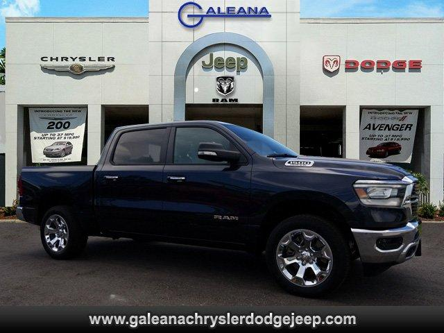 2019 Ram 1500 Crew Cab 4x4,  Pickup #D91062 - photo 1