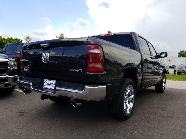 2019 Ram 1500 Crew Cab 4x4,  Pickup #D91062 - photo 2