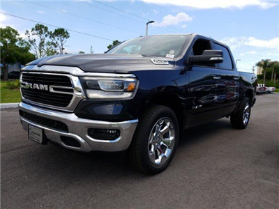 2019 Ram 1500 Crew Cab 4x4,  Pickup #D91062 - photo 7