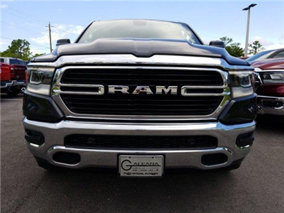2019 Ram 1500 Crew Cab 4x4,  Pickup #D91062 - photo 8