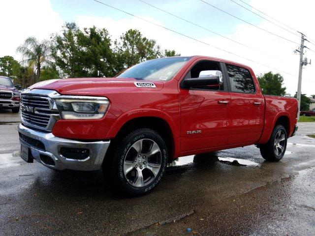 2019 Ram 1500 Crew Cab 4x2,  Pickup #D91063 - photo 6