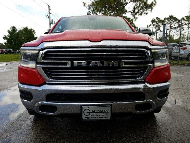 2019 Ram 1500 Crew Cab 4x2,  Pickup #D91063 - photo 8