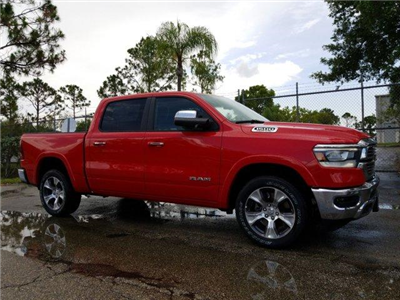 2019 Ram 1500 Crew Cab 4x2,  Pickup #D91063 - photo 7
