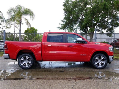2019 Ram 1500 Crew Cab 4x2,  Pickup #D91063 - photo 3