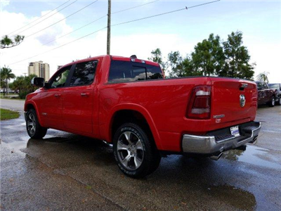 2019 Ram 1500 Crew Cab 4x2,  Pickup #D91063 - photo 5
