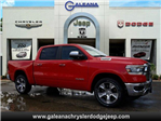2019 Ram 1500 Crew Cab 4x2,  Pickup #D91063 - photo 1