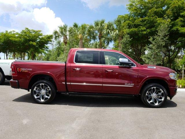 2019 Ram 1500 Crew Cab 4x2,  Pickup #D91068 - photo 3