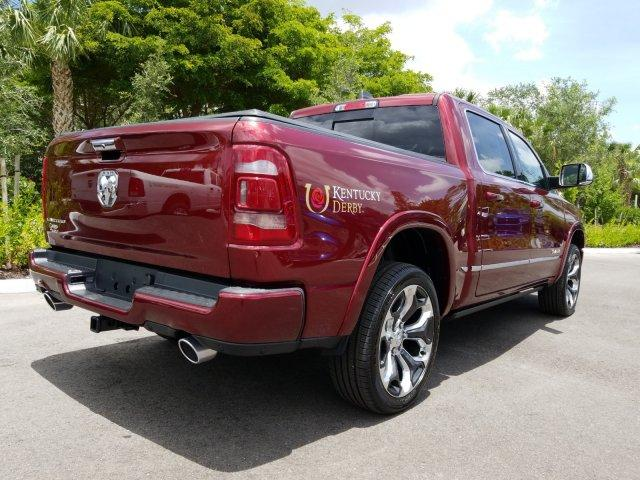2019 Ram 1500 Crew Cab 4x2,  Pickup #D91068 - photo 2