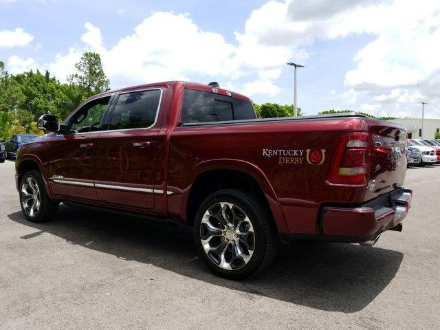 2019 Ram 1500 Crew Cab 4x2,  Pickup #D91068 - photo 5