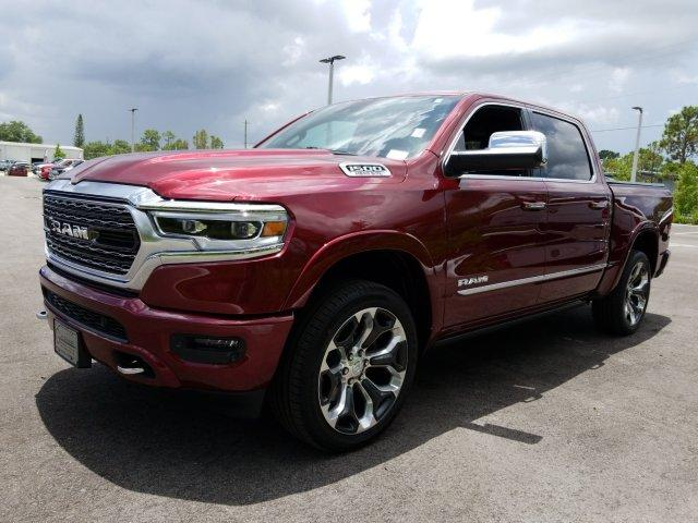 2019 Ram 1500 Crew Cab 4x2,  Pickup #D91068 - photo 7