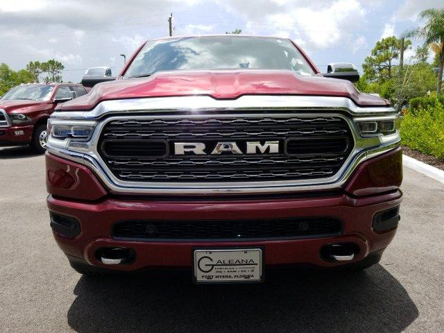 2019 Ram 1500 Crew Cab 4x2,  Pickup #D91068 - photo 8