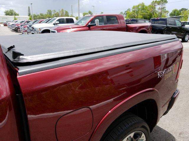 2019 Ram 1500 Crew Cab 4x2,  Pickup #D91068 - photo 12
