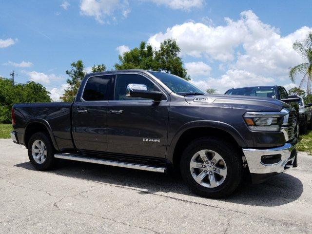 2019 Ram 1500 Quad Cab 4x2,  Pickup #D91070 - photo 3