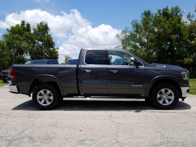 2019 Ram 1500 Quad Cab 4x2,  Pickup #D91070 - photo 4