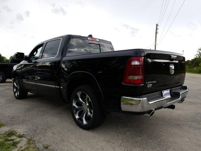 2019 Ram 1500 Crew Cab 4x2,  Pickup #D91074 - photo 6