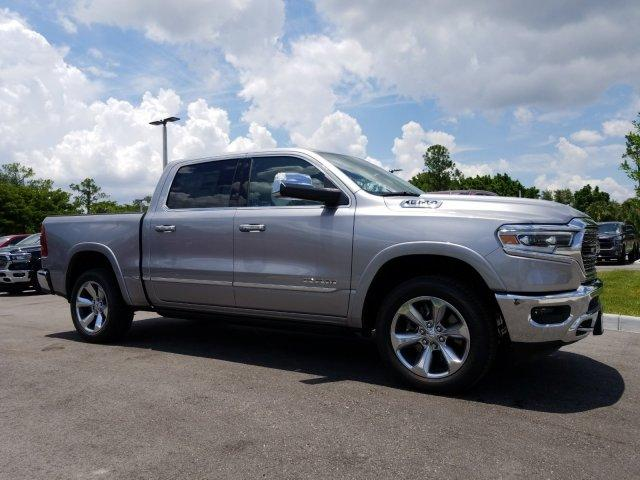 2019 Ram 1500 Crew Cab 4x4,  Pickup #D91075 - photo 3