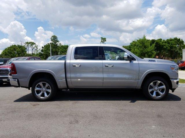 2019 Ram 1500 Crew Cab 4x4,  Pickup #D91075 - photo 4