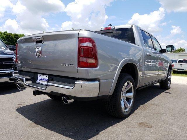 2019 Ram 1500 Crew Cab 4x4,  Pickup #D91075 - photo 2