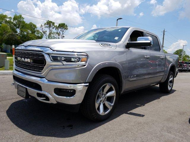 2019 Ram 1500 Crew Cab 4x4,  Pickup #D91075 - photo 7