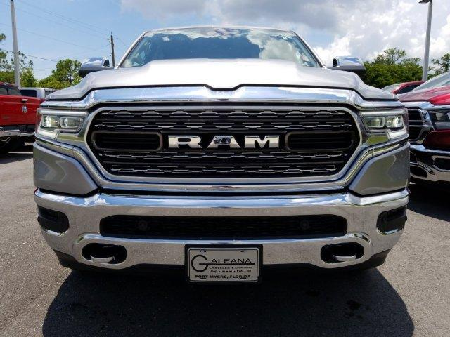 2019 Ram 1500 Crew Cab 4x4,  Pickup #D91075 - photo 8