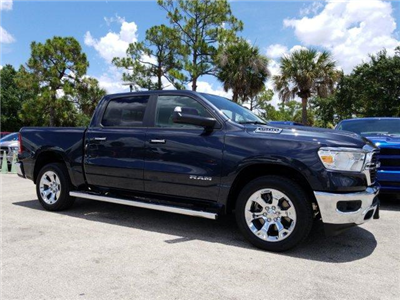2019 Ram 1500 Crew Cab 4x2,  Pickup #D91086 - photo 7
