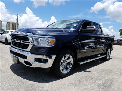 2019 Ram 1500 Crew Cab 4x2,  Pickup #D91086 - photo 6