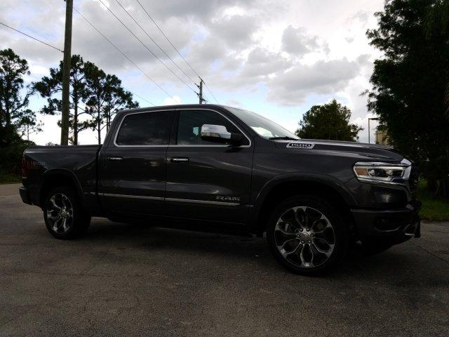 2019 Ram 1500 Crew Cab 4x4,  Pickup #D91089 - photo 3