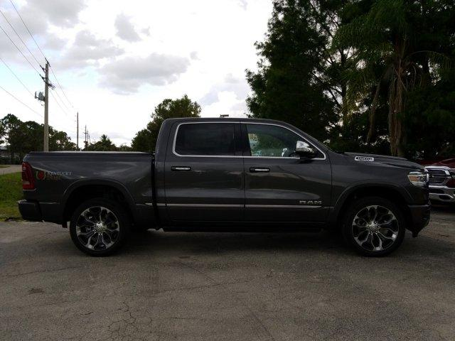 2019 Ram 1500 Crew Cab 4x4,  Pickup #D91089 - photo 4