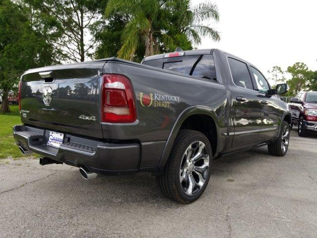 2019 Ram 1500 Crew Cab 4x4,  Pickup #D91089 - photo 2