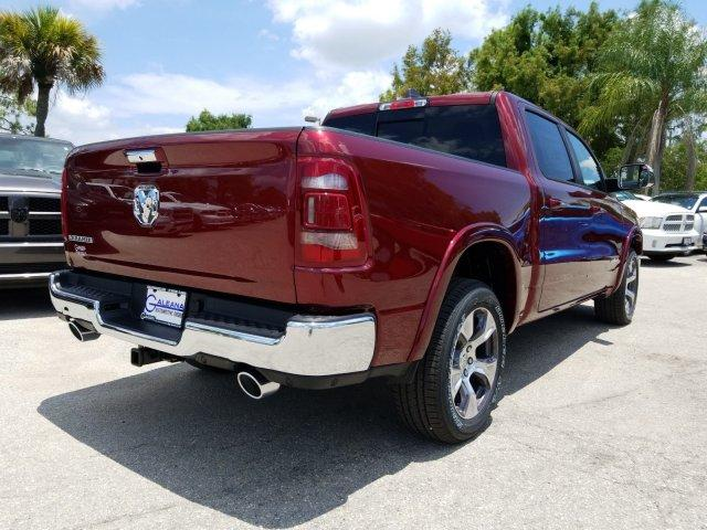 2019 Ram 1500 Crew Cab 4x2,  Pickup #D91090 - photo 2