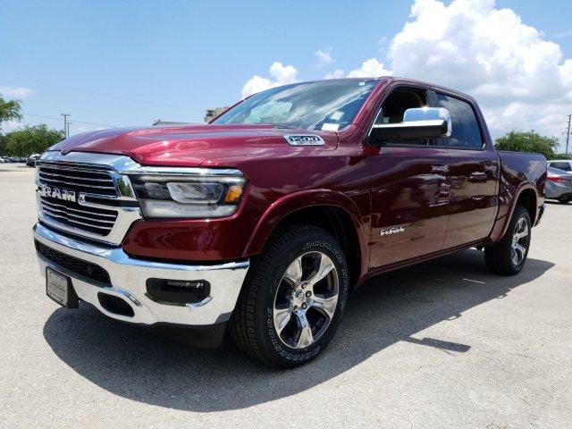 2019 Ram 1500 Crew Cab 4x2,  Pickup #D91090 - photo 7