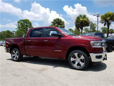 2019 Ram 1500 Crew Cab 4x2,  Pickup #D91090 - photo 3