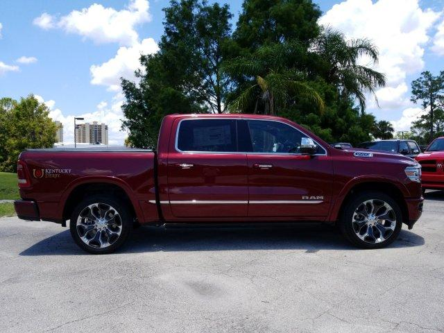 2019 Ram 1500 Crew Cab 4x2,  Pickup #D91091 - photo 3