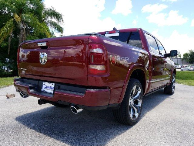 2019 Ram 1500 Crew Cab 4x2,  Pickup #D91091 - photo 2