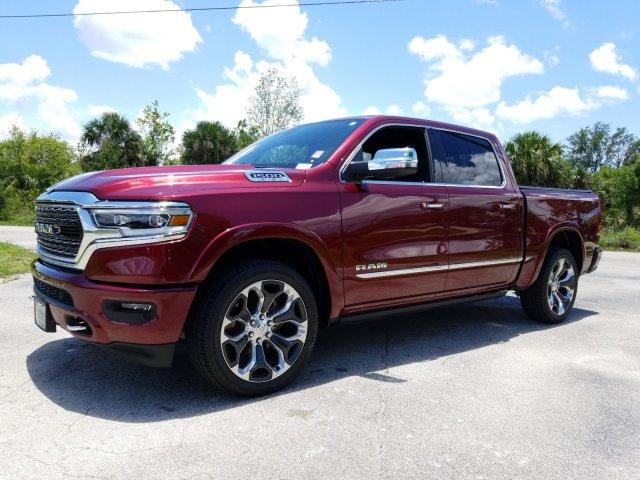 2019 Ram 1500 Crew Cab 4x2,  Pickup #D91091 - photo 7