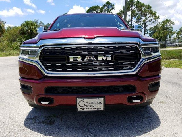 2019 Ram 1500 Crew Cab 4x2,  Pickup #D91091 - photo 8
