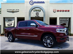 2019 Ram 1500 Crew Cab 4x2,  Pickup #D91091 - photo 1