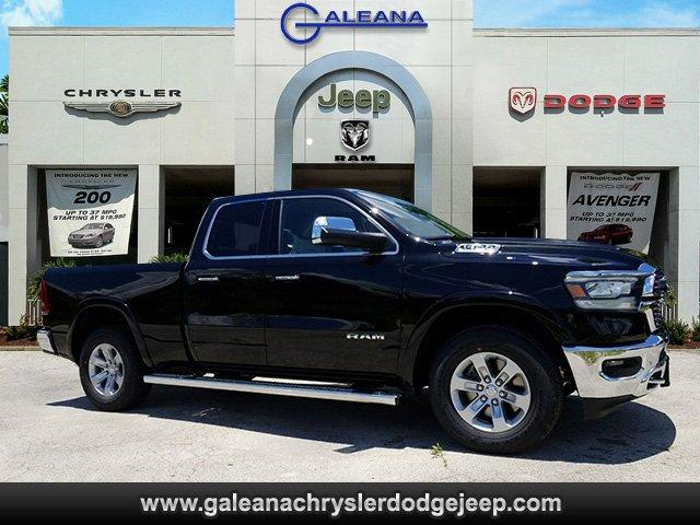 2019 Ram 1500 Quad Cab 4x2,  Pickup #D91092 - photo 1