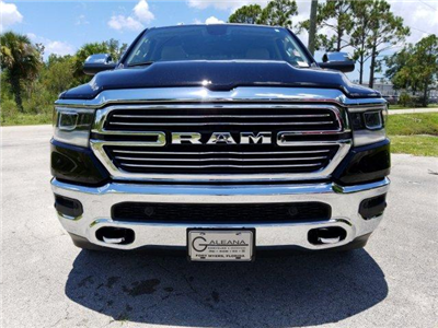 2019 Ram 1500 Quad Cab 4x2,  Pickup #D91092 - photo 8