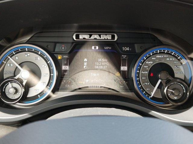 2019 Ram 1500 Crew Cab 4x2,  Pickup #D91099 - photo 26