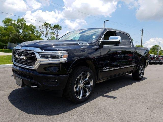 2019 Ram 1500 Crew Cab 4x2,  Pickup #D91099 - photo 6