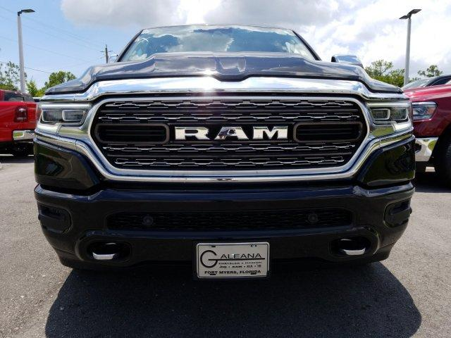 2019 Ram 1500 Crew Cab 4x2,  Pickup #D91099 - photo 8
