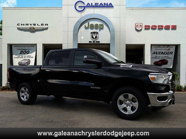 2019 Ram 1500 Crew Cab 4x4,  Pickup #D91100 - photo 1