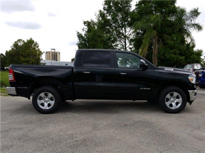2019 Ram 1500 Crew Cab 4x4,  Pickup #D91100 - photo 4