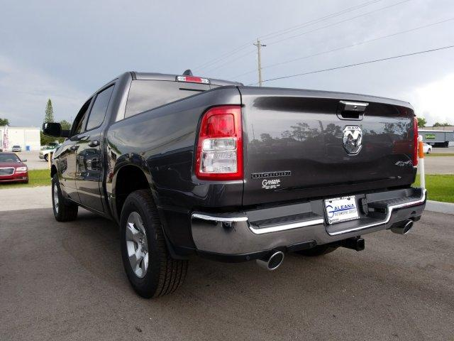 2019 Ram 1500 Crew Cab 4x4,  Pickup #D91103 - photo 5