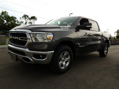 2019 Ram 1500 Crew Cab 4x4,  Pickup #D91103 - photo 6