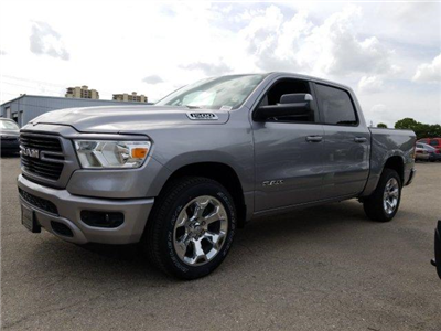 2019 Ram 1500 Crew Cab 4x2,  Pickup #D91120 - photo 7